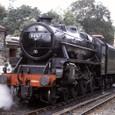 Ex.LMS Class Brack 5 No.4767